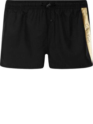 Calvin Klein Swimwear Szorty Core Beach Active   Regular Fit