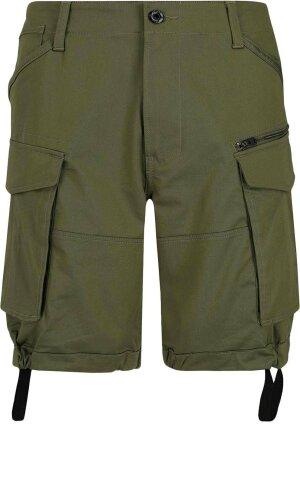 G-Star Raw Shorts rovic zip loose | Loose fit