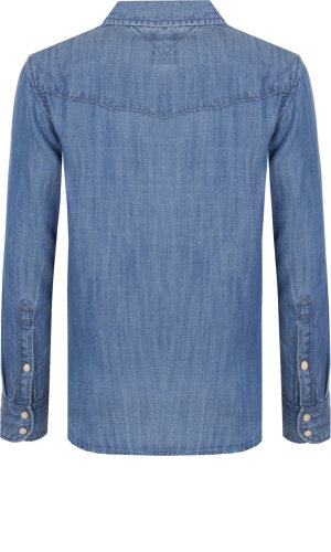 Tommy Hilfiger INDIGO shirt