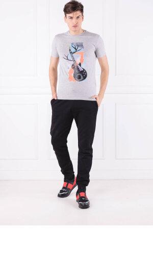 Trussardi Jeans Spodnie dresowe | Regular Fit