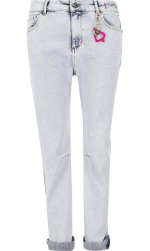 MYTWIN TWINSET Jeans Michelle | Boyfriend fit