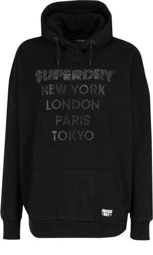 Superdry Bluza Urban Alina | Loose fit