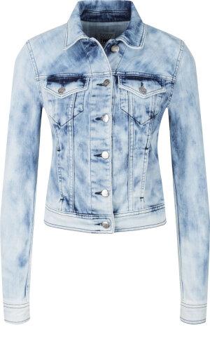 MYTWIN TWINSET Kurtka jeansowa | Regular Fit