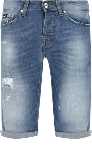 Gas Szorty anders | Slim Fit | denim