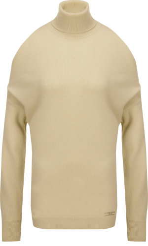Elisabetta Franchi Turtleneck | Loose fit