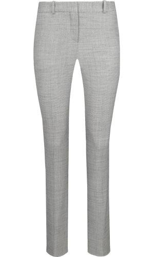 Boss Trousers Titana | Flare fit