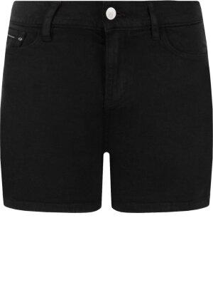 Calvin Klein Jeans Szorty   Skinny fit   denim