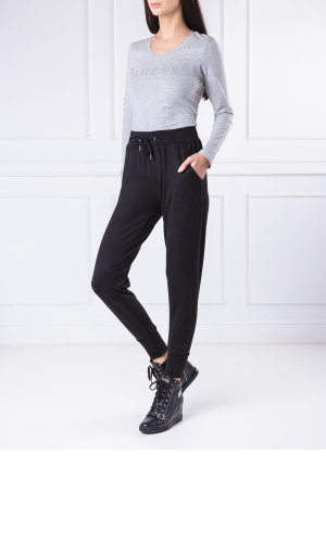 Guess Underwear Spodnie dresowe | Regular Fit