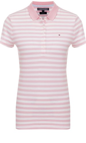 Tommy Hilfiger New Chiara polo shirt