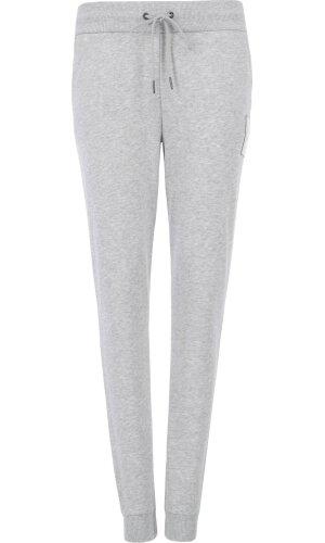 Armani Exchange Spodnie dresowe | Regular Fit