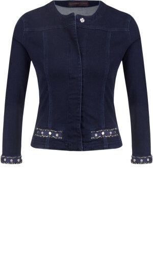 Trussardi Jeans Kurtka jeansowa | Slim Fit