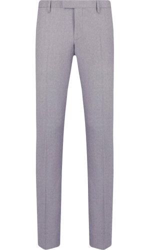 Joop! COLLECTION Wełniane spodnie Blayr | Slim Fit