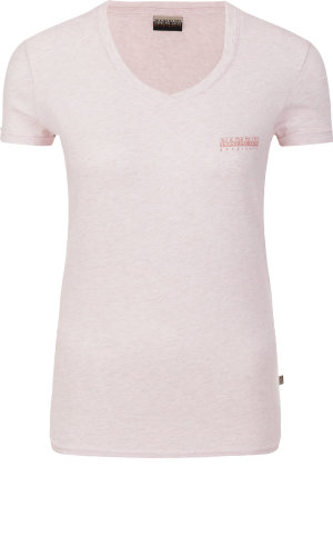 Napapijri T-shirt shew wom | Regular Fit