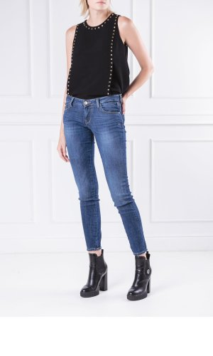 Guess Jeans Jeansy Beverly | Skinny fit | low waist