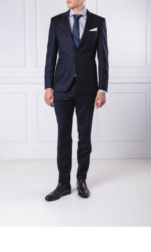 Hugo Koszula Kason | Slim Fit | easy iron
