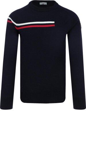 Rossignol Wełniany sweter DIAGO | Regular Fit