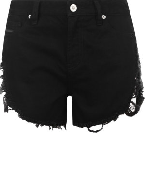 Diesel Shorts de-freed | Fitted fit | denim