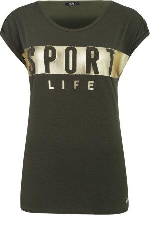 Liu Jo Sport T-shirt | Regular Fit