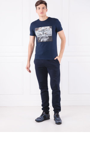 Trussardi Jeans T-shirt | Regular Fit