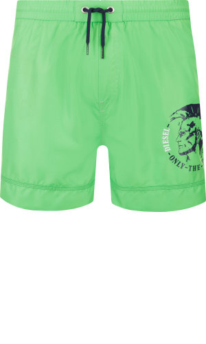 Diesel Swimming shorts BMBX-WAVE 2.017   Comfort fit