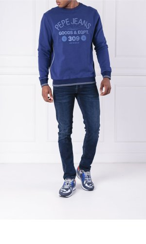 Pepe Jeans London Sweatshirt MATEU | Regular Fit