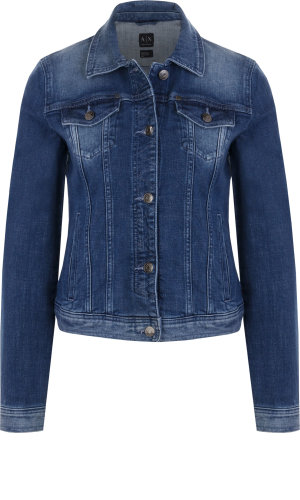Armani Exchange Jeans jacket