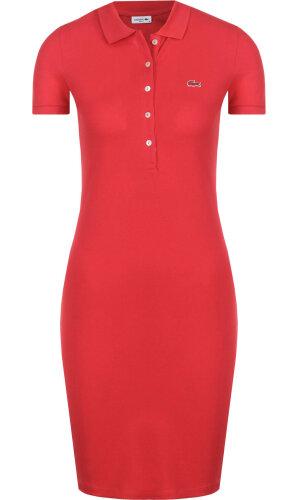 Lacoste Dress | pique