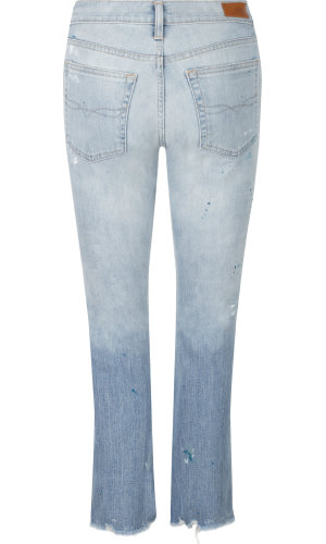Polo Ralph Lauren Jeans jacket 2in1 The Chrystie Kick Flare | Regular Fit
