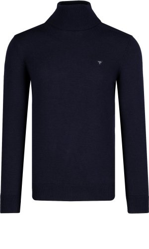 Guess Jeans Wełniany golf | Slim Fit