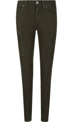 Marc O' Polo Spodnie lulea | Slim Fit