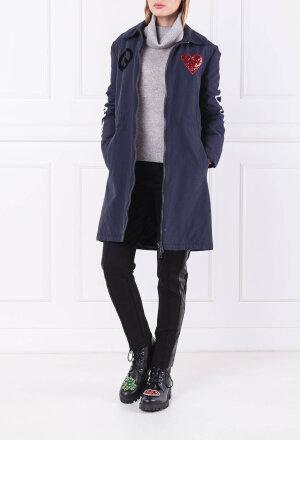 Love Moschino Płaszcz