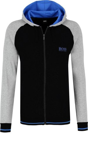 Boss Bluza Authentic Jacket | Regular Fit