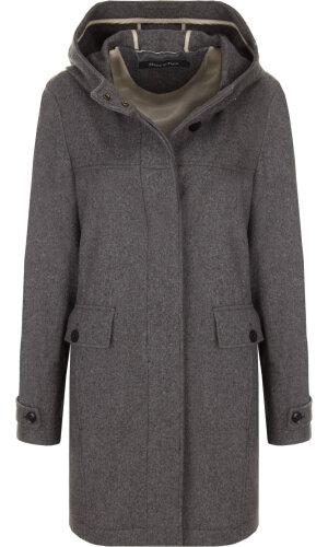 Marc O' Polo Wełniany płaszcz