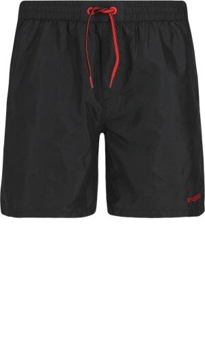 Diesel Swimming shorts BMBX-WAVE 2.017   Regular Fit