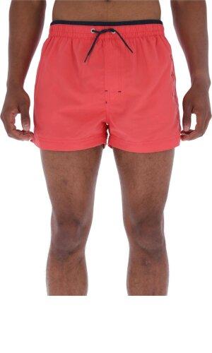 Pepe Jeans London Szorty kąpielowe | Regular Fit