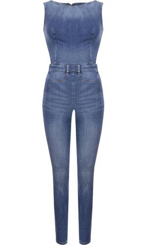Guess Jeans Jumpsuit Jennifer Lopez | Regular Fit | denim