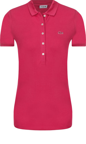 Lacoste Polo | Slim Fit | stretch pique