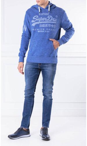 Superdry Bluza PREMIUM GOODS HOOD | Regular Fit