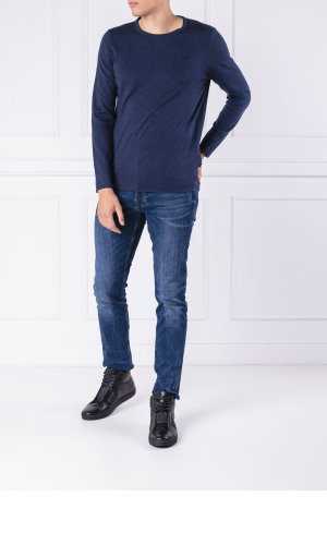 Joop! Jeans Sweater giulio | Regular Fit | with addition of cashmere