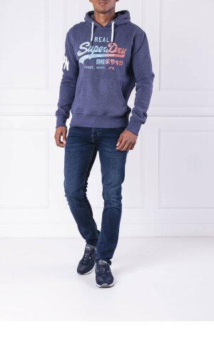 Superdry Bluza VINTAGE | Regular Fit