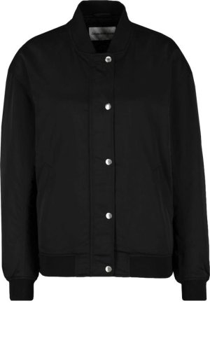 Calvin Klein Jeans Kurtka bomber SNAP BUTTON | Regular Fit