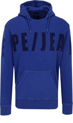 Pepe Jeans London Bluza | Longline Fit