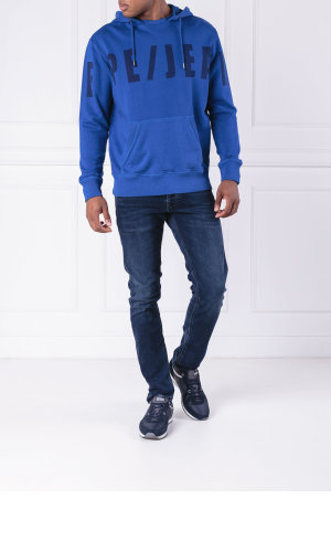Pepe Jeans London Sweatshirt | Long Fit