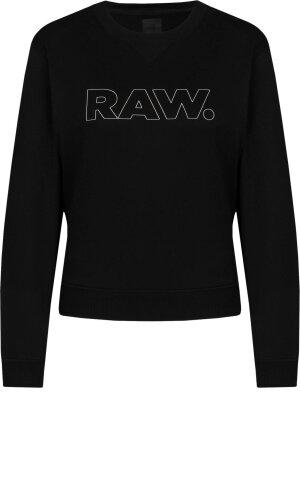 G-Star Raw Bluza RC Triffey   Straight