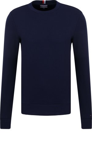 Tommy Hilfiger Tailored Bluza Basic Tipped