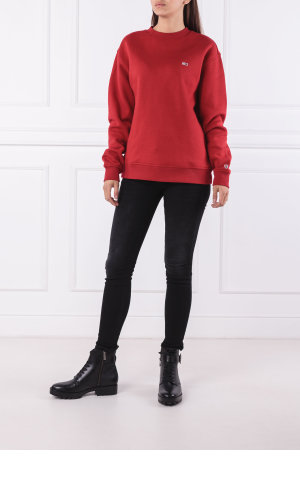 Tommy Jeans Bluza TOMMY CLASSICS | Loose fit