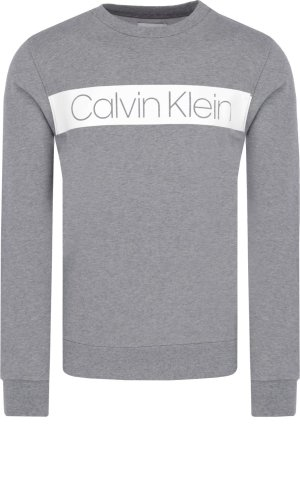 Calvin Klein Bluza LOGO | Regular Fit