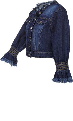 Pinko Kurtka jeansowa Leann
