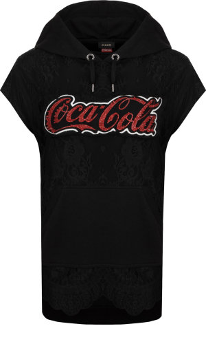 Pinko Bluza Rabarbaro Coca-Cola