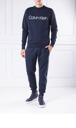Calvin Klein Bluza LOGO   Regular Fit